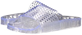 Chinese Laundry Glow Up Sandal (Clear PVC) Women's Sandals