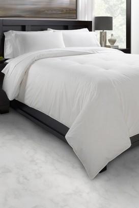 Ella Jayne Down Supply Lightweight 233 Thread Count Down Comforter - White