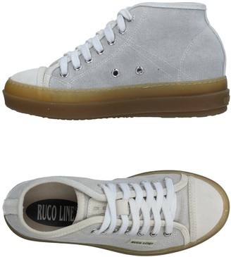 Ruco Line RUCOLINE High-tops & sneakers