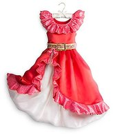 Disney Store Princess Elena Of Avalor Costume - Girls - 2016