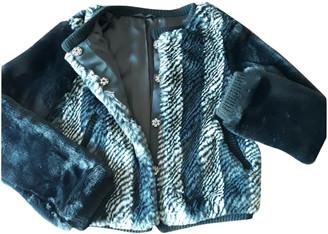Silvian Heach Other Faux fur Jackets