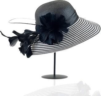 San Diego Hat Company San Diego Hat Co. Women's DRS1024OSBWT