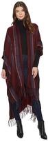 BCBGeneration Scarf Kimono Women's Clothing