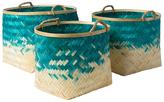Surya Forrestburg Baskets (Set of 3)