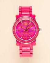 Hrh Plastic Watch