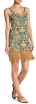 Maaji Hippie Fringe Dress
