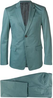 Prada Stretch Two-Piece Suit
