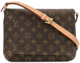 Louis Vuitton 2001 pre-owned Musette Tanto shoulder bag