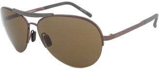 Porsche Design P8540 60Mm Sunglasses