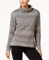 Columbia Sweater Season Printed Sweater