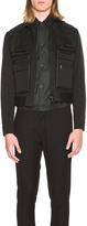 Calvin Klein Collection Lanesboro Cargo Jacket