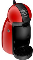 Krups NESCAFÉ Dolce Gusto Piccolo KP100640 by Red