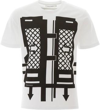 Craig Green Flatpack Print T-Shirt