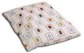 Crown Craft Kimberly Grant Kaleidoscope Crib Sheet