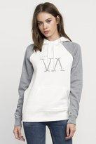 RVCA Women's Wish Va Hoodie