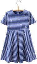 Joules Girls' Woven Dress
