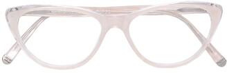 RetroSuperFuture Classic Cat-Eye Glasses