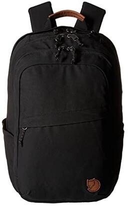 Fjallraven Raven 28L (Black) Bags