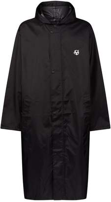 Vetements Anarchy Raincoat