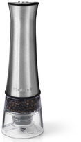 Cuisinart CPG130 Electronic Pepper Mill - Silver
