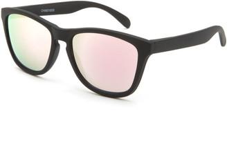 Tillys Rose Tint Sunglasses