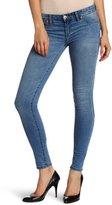 Blank NYC [BLANKNYC] Women's Skinny High Rise Zipper Jean