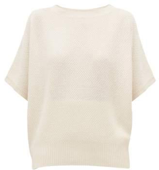 Max Mara Dalila Sweater - Womens - Ivory