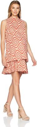 Maternal America Women's Maternity Lucy Dress