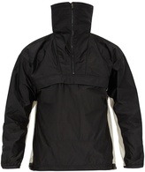 ADIDAS DAY ONE Carbon lightweight windbreaker jacket