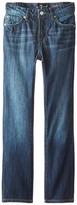 7 For All Mankind Kids - The Slimmy Jeans Dark Indigo in Los Angeles Dark Boy's Jeans