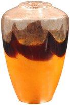 Dale Tiffany Lamps AG500268 Sonora Decorative Vase