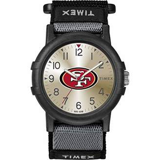 Timex Youth TWZFFORYA Recruit NFL Tribute Collection Watch