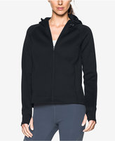 Under Armour StudioLux® Luster Hooded Jacket
