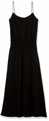 Theory Women's Silk Combo Dress