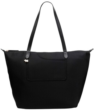Radley Pocket Essentials Large Zip Top Tote