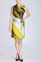 Josie Natori Sunset Dress