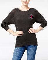 DreamWorks Trolls Juniors' Poppy Patch Sweatshirt
