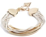 GUESS Women's Mixxie Strands Bracelet