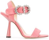 Jimmy Choo Sereno 100 sandals