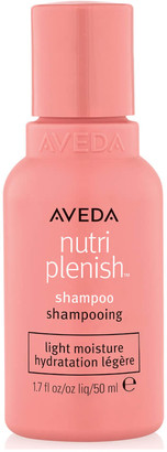 Aveda Nutriplenish Light Moisture Shampoo 50ml
