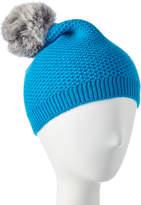 Phenix Cashmere Knit Hat
