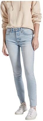 Current/Elliott The Original Stiletto in Arant Cut Hem (Arant Cut Hem) Women's Jeans