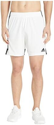 adidas Tastigo 19 Shorts (Dark Blue/White) Men's Shorts
