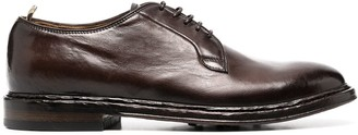 Officine Creative Hopkins oxford shoes