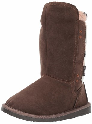 Muk Luks Girl's Stacy Boots Fashion