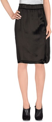 Coast Weber & Ahaus Knee length skirts - Item 35260736SX