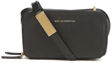 WANT Les Essentiels de la Vie Women's Mini Demiranda Shoulder Bag Jet Black