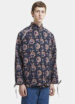Story Mfg. Todash Floral Print Jacket in Multicolour
