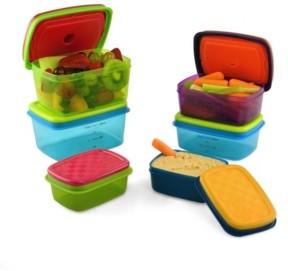 Fit & Fresh 14 Piece Container Set