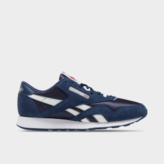Reebok Men's Classic Nylon Casual Shoes